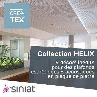 Siniat Helix